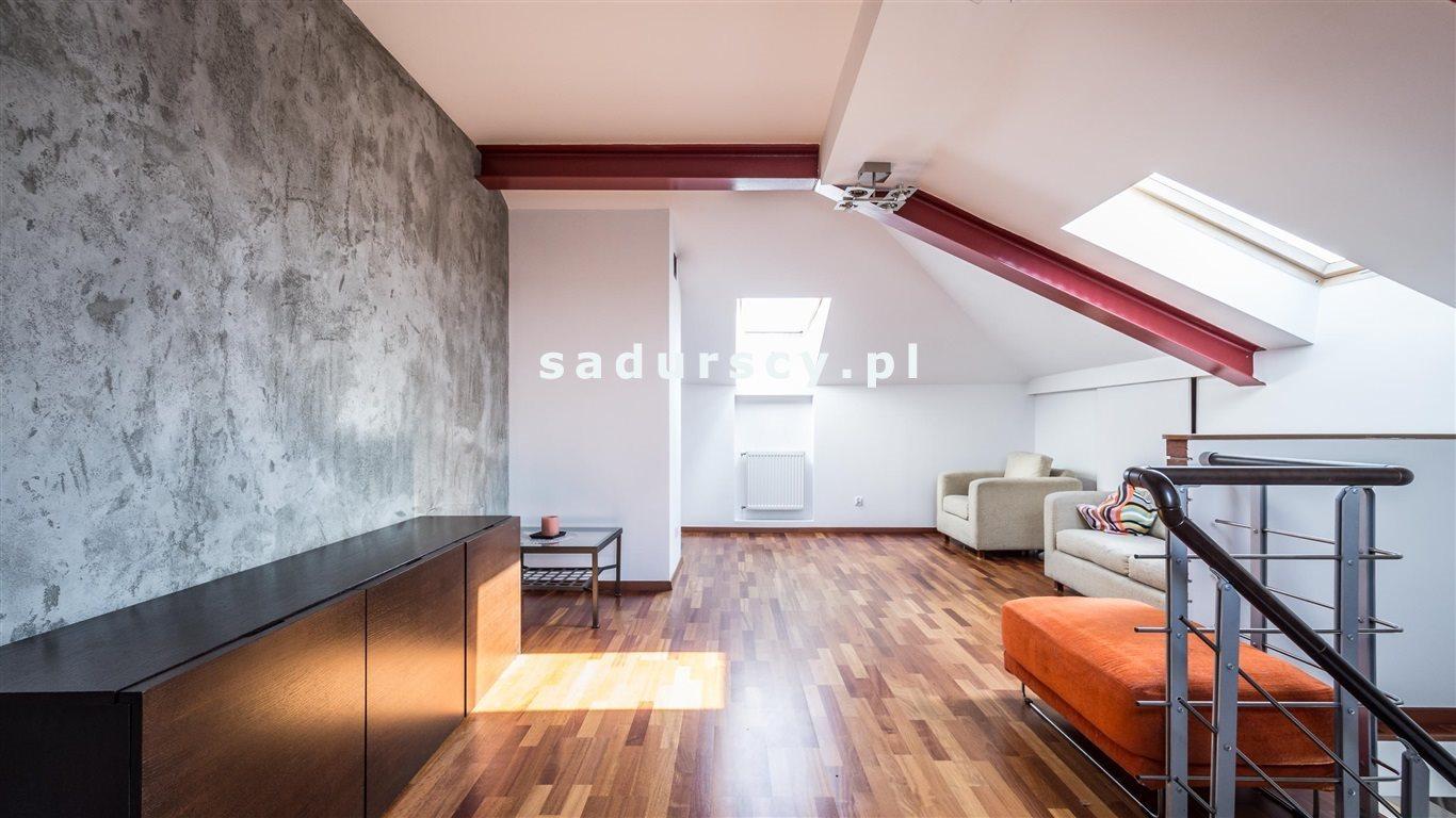 Mieszkanie trzypokojowe na sprzedaż Kraków, Dębniki, Kliny, Bartla  90m2 Foto 8