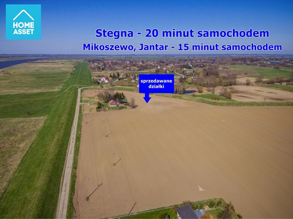 Działka siedliskowa na sprzedaż Drewnica, Długa  5900m2 Foto 6