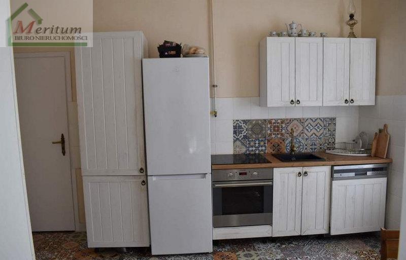 Mieszkanie dwupokojowe na sprzedaż Nowy Sącz, Centrum  46m2 Foto 4