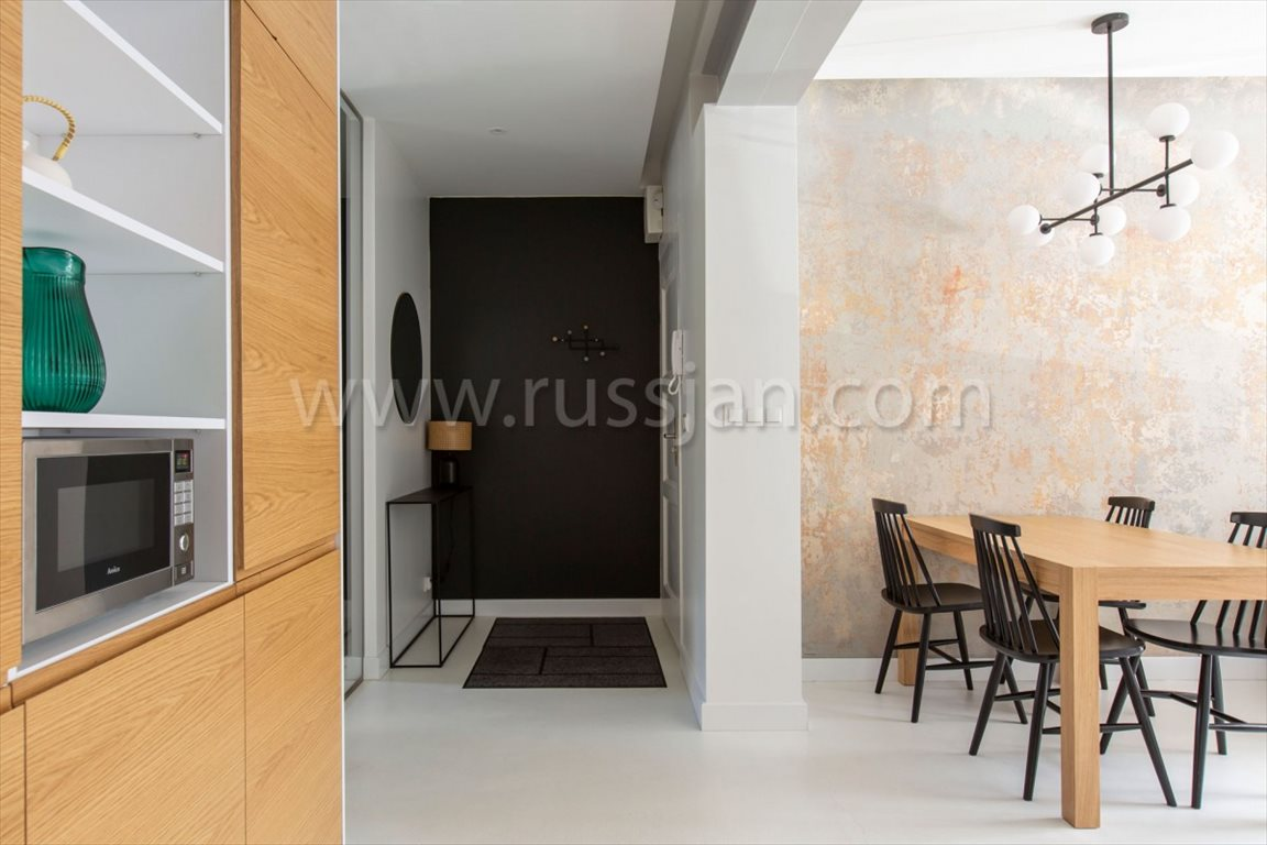 Mieszkanie trzypokojowe na wynajem Sopot, 3 Maja  70m2 Foto 4