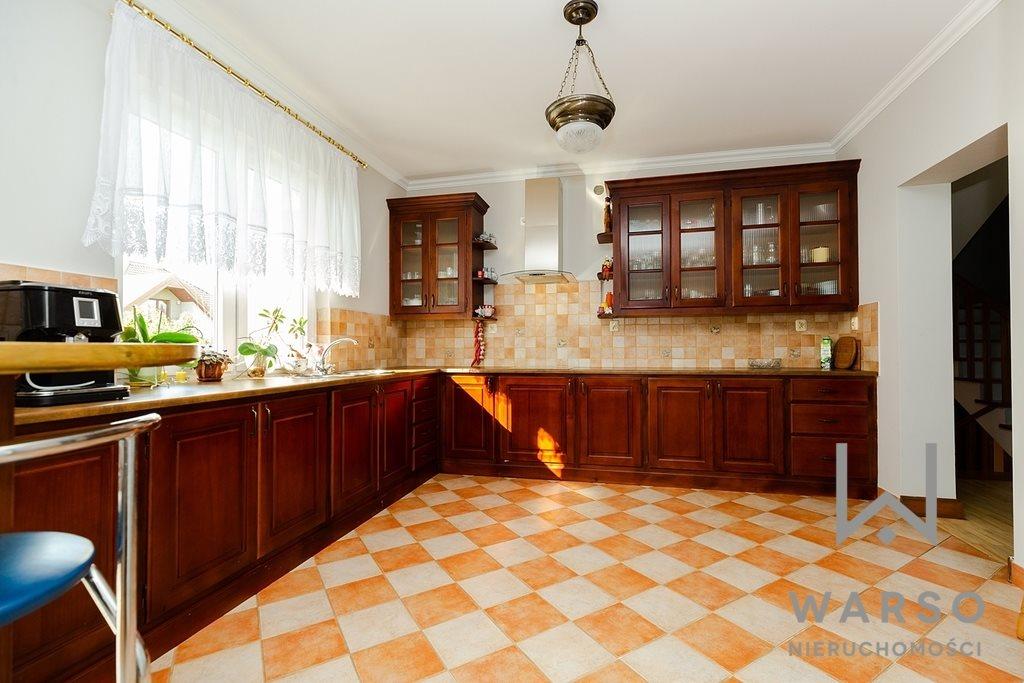 Dom na sprzedaż Dziekanów Leśny, Koszałka Opałka  409m2 Foto 10