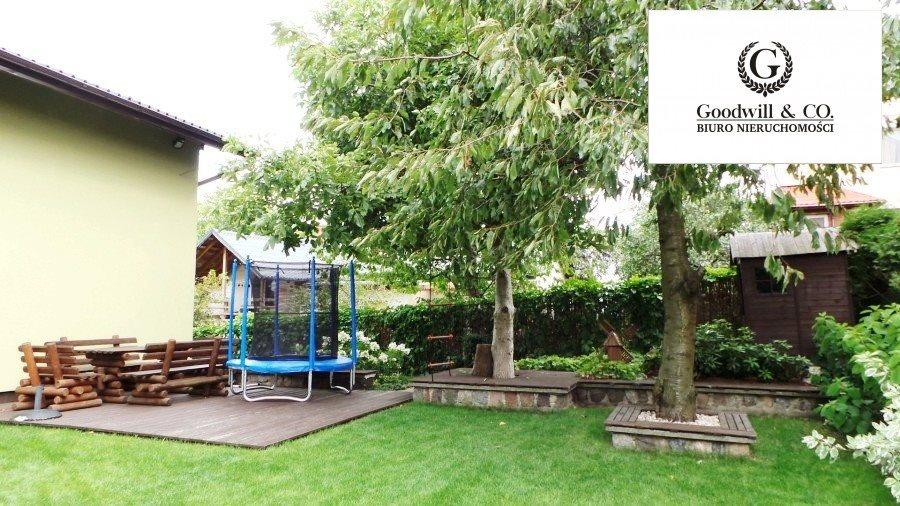 Dom na sprzedaż Gdańsk, Siedlce, Bystrzycka  289m2 Foto 1