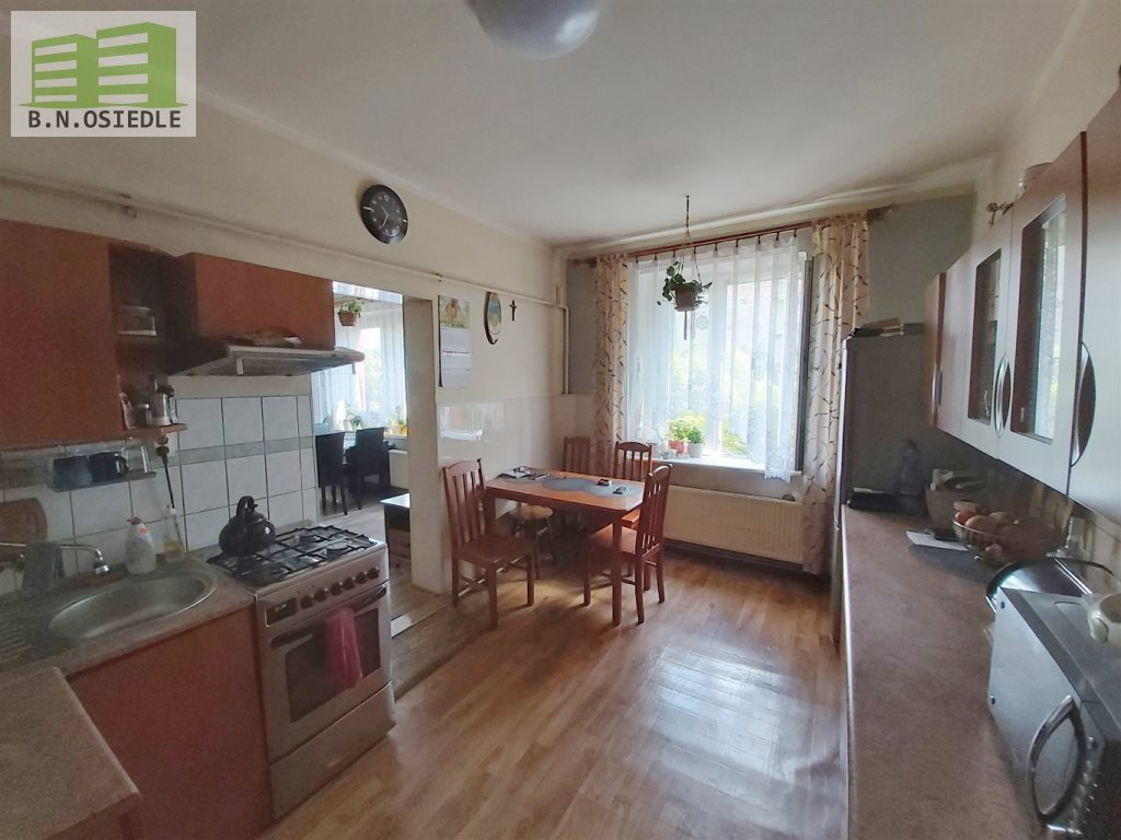 Mieszkanie trzypokojowe na sprzedaż Mysłowice, Centrum, Słupecka  58m2 Foto 4