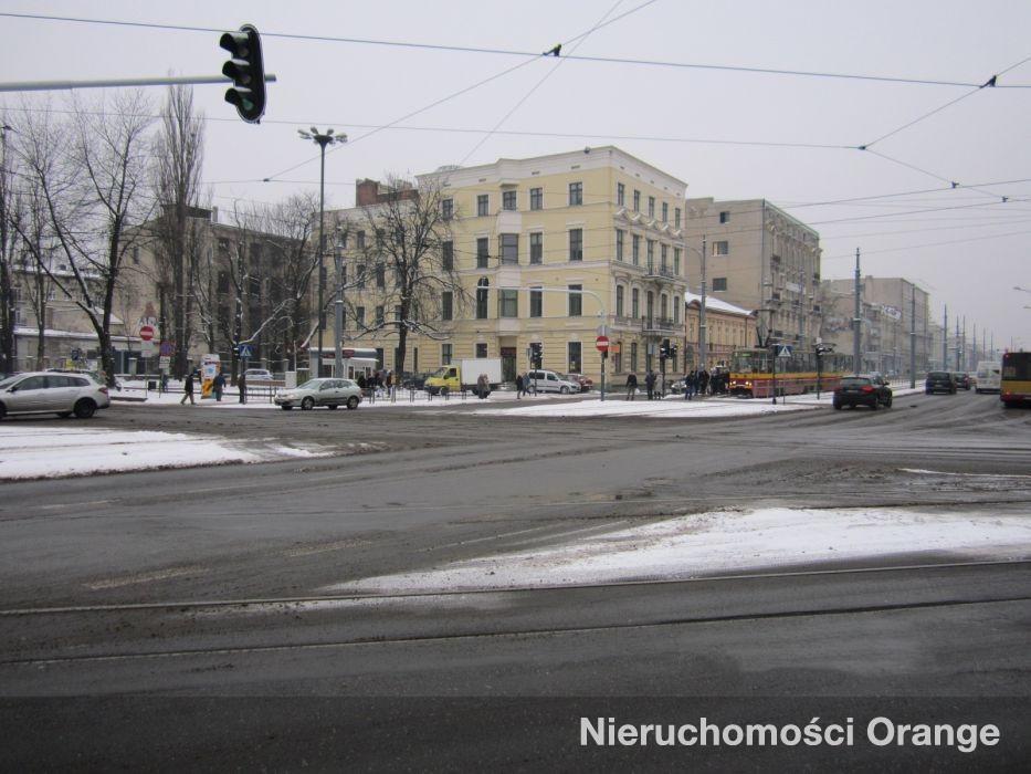 Lokal użytkowy na sprzedaż Łódź  1531m2 Foto 1