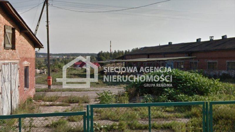 Działka przemysłowo-handlowa na sprzedaż Szpęgawa  17200m2 Foto 5