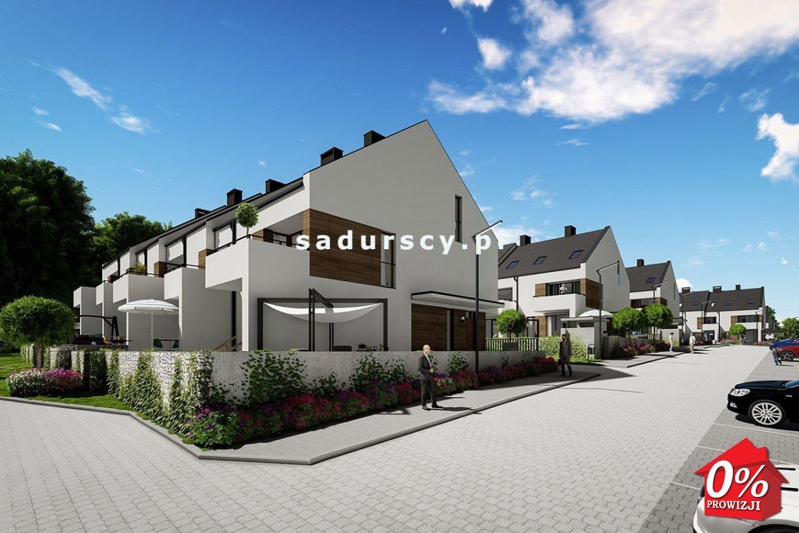 Mieszkanie czteropokojowe  na sprzedaż Wieliczka, Wieliczka, Wieliczka, Kasztanowa okolice  90m2 Foto 10