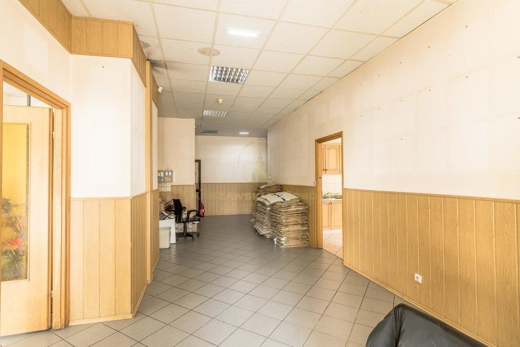 Lokal użytkowy na sprzedaż Warszawa, Ursynów  439m2 Foto 6