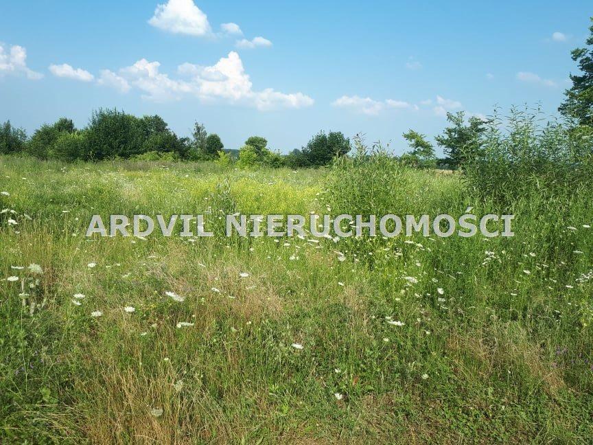 Działka inna na sprzedaż Białystok, Zagórki  1263m2 Foto 3