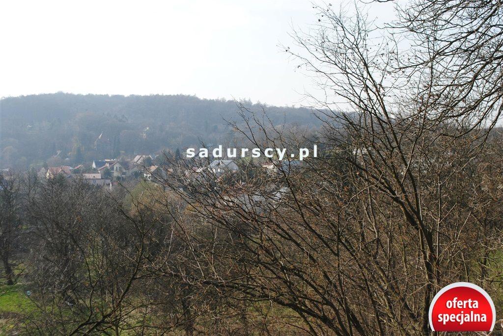 Działka rolna na sprzedaż Kraków, Zwierzyniec, Przegorzały, Kamedulska  2400m2 Foto 8