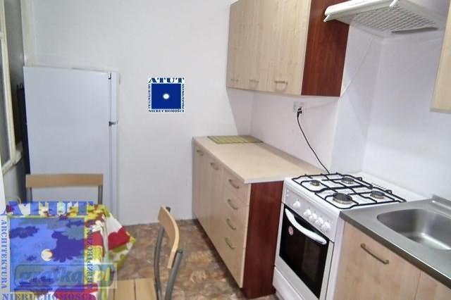 Mieszkanie dwupokojowe na wynajem Gliwice, Śródmieście, Ksawerego Dunikowskiego  45m2 Foto 2
