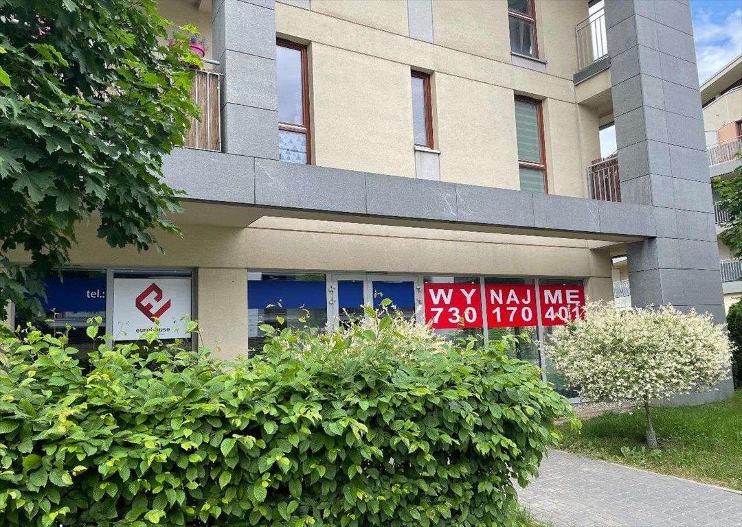Lokal użytkowy na wynajem Warszawa, Wilanów, warszawa  256m2 Foto 2