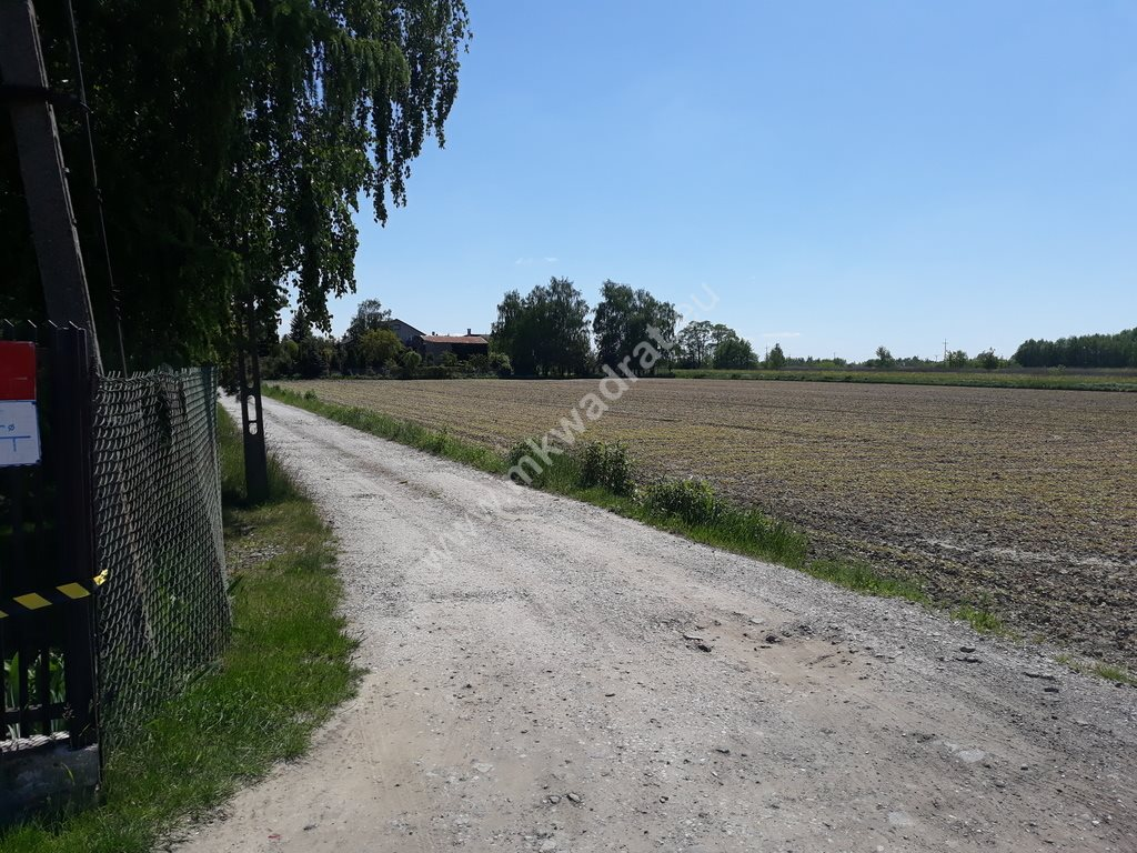 Działka budowlana na sprzedaż Janki, Zadzwoń - to bardzo dobra oferta!  10754m2 Foto 3