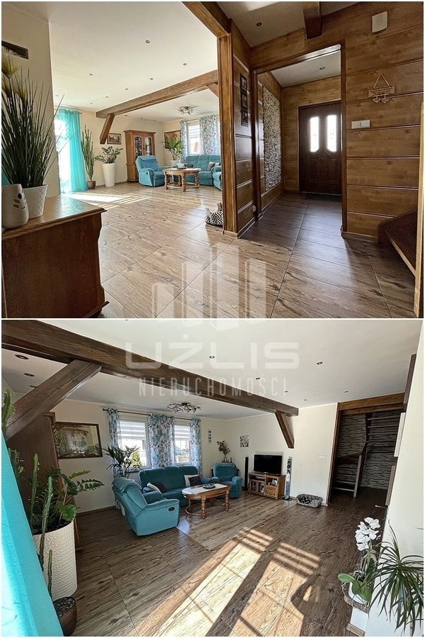 Dom na sprzedaż Lipinki Szlacheckie, Lipowa  135m2 Foto 13