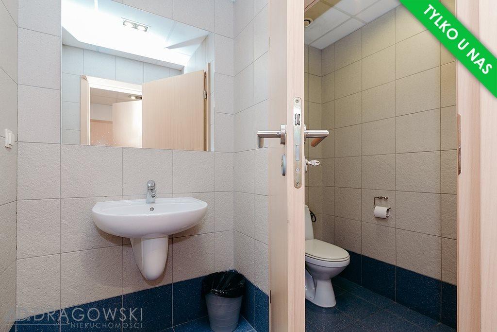 Lokal użytkowy na sprzedaż Warszawa, Śródmieście, al. Jana Chrystiana Szucha  151m2 Foto 12