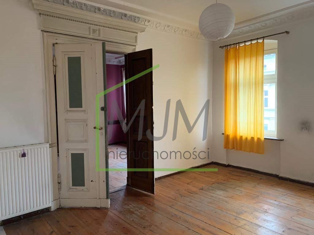 Mieszkanie czteropokojowe  na sprzedaż Szczecin, Centrum  82m2 Foto 1