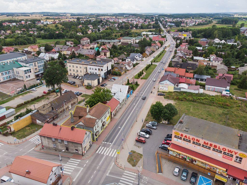 Lokal użytkowy na sprzedaż Sokółka  690m2 Foto 4