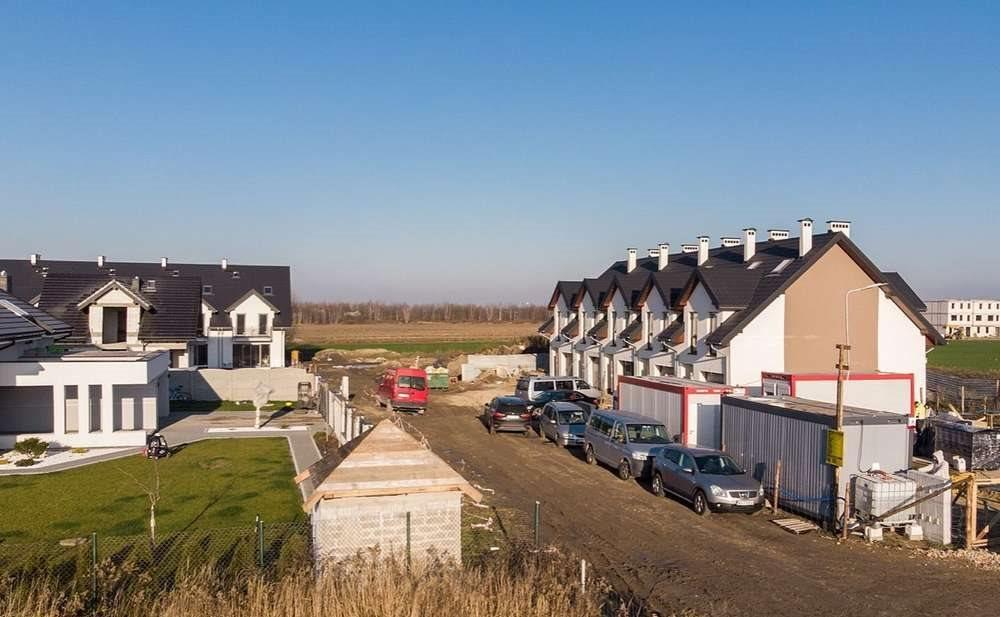 Dom na sprzedaż Nowa Wola  153m2 Foto 1