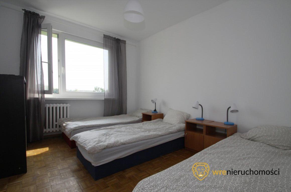 Mieszkanie trzypokojowe na wynajem Wrocław, Nowy Dwór, Zemska  70m2 Foto 4