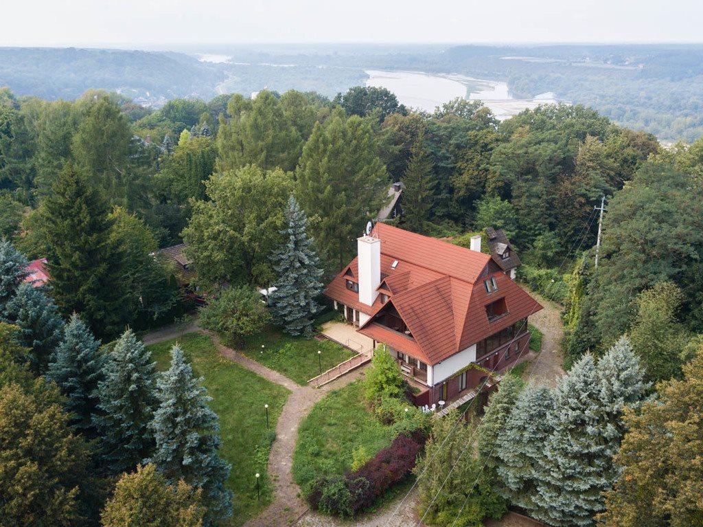 Lokal użytkowy na sprzedaż Kazimierz Dolny, ul. Filtrowa 9-13  998m2 Foto 1