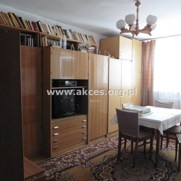 Mieszkanie trzypokojowe na wynajem Warszawa, Targówek, Targówek  60m2 Foto 6