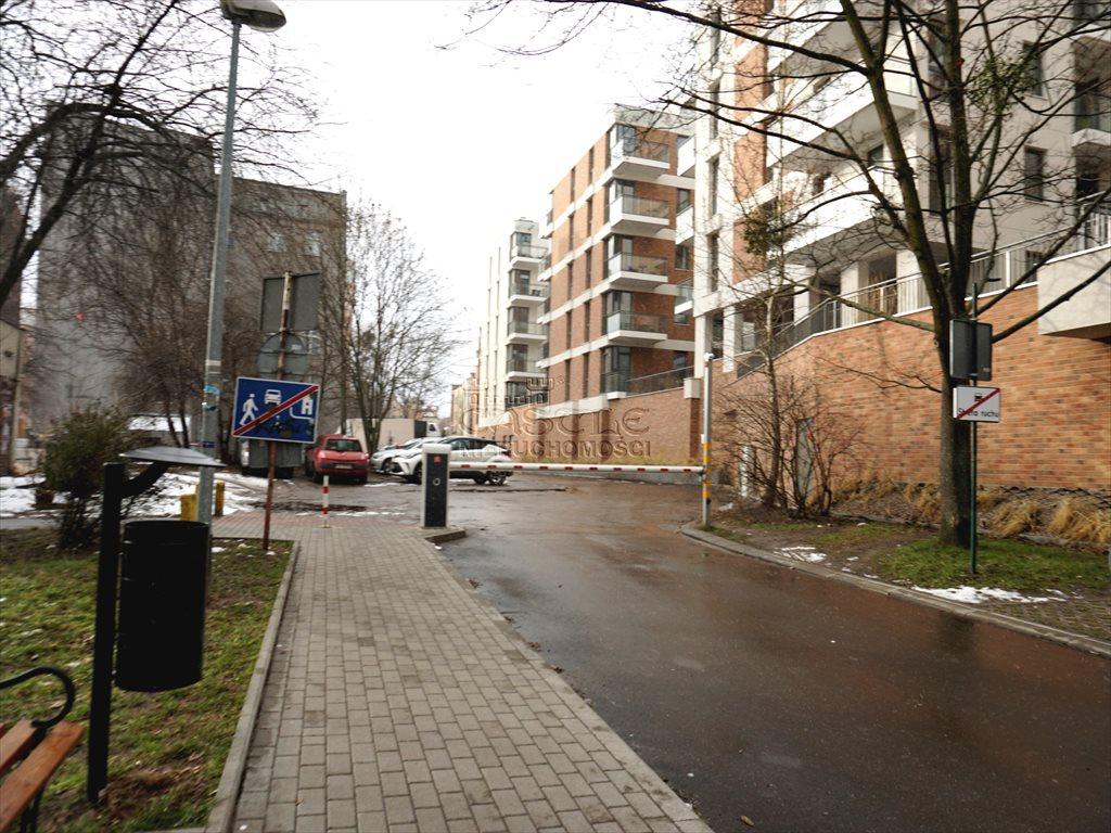 Kawalerka na sprzedaż Gdańsk, Śródmieście, Długie Ogrody  32m2 Foto 4
