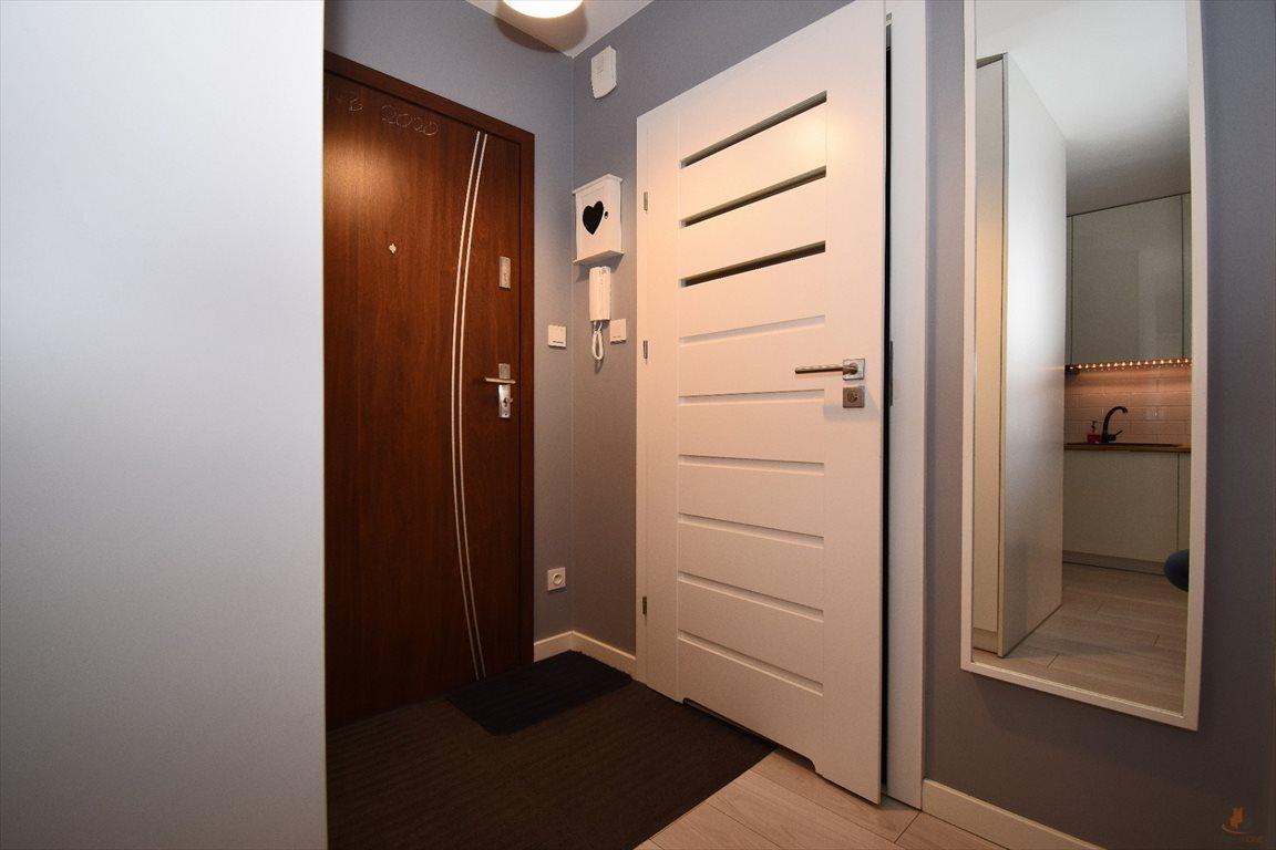 Mieszkanie dwupokojowe na sprzedaż Mysłowice, Katowicka  44m2 Foto 8