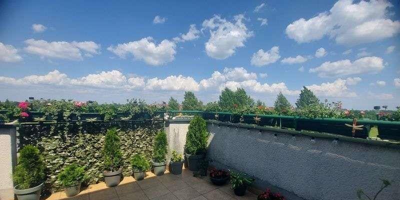 Mieszkanie trzypokojowe na sprzedaż Warszawa, Ursus, warszawa  91m2 Foto 1