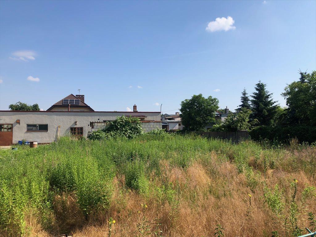 Działka budowlana na sprzedaż Luboń, stary Luboń  968m2 Foto 1