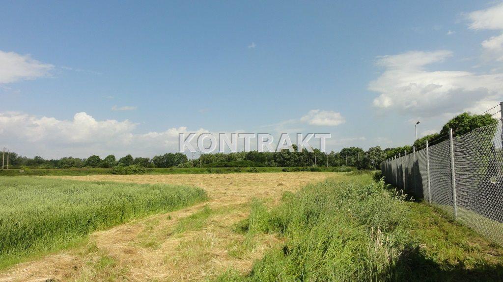 Działka komercyjna na sprzedaż Oświęcim, Babice, Krakowska  10484m2 Foto 2
