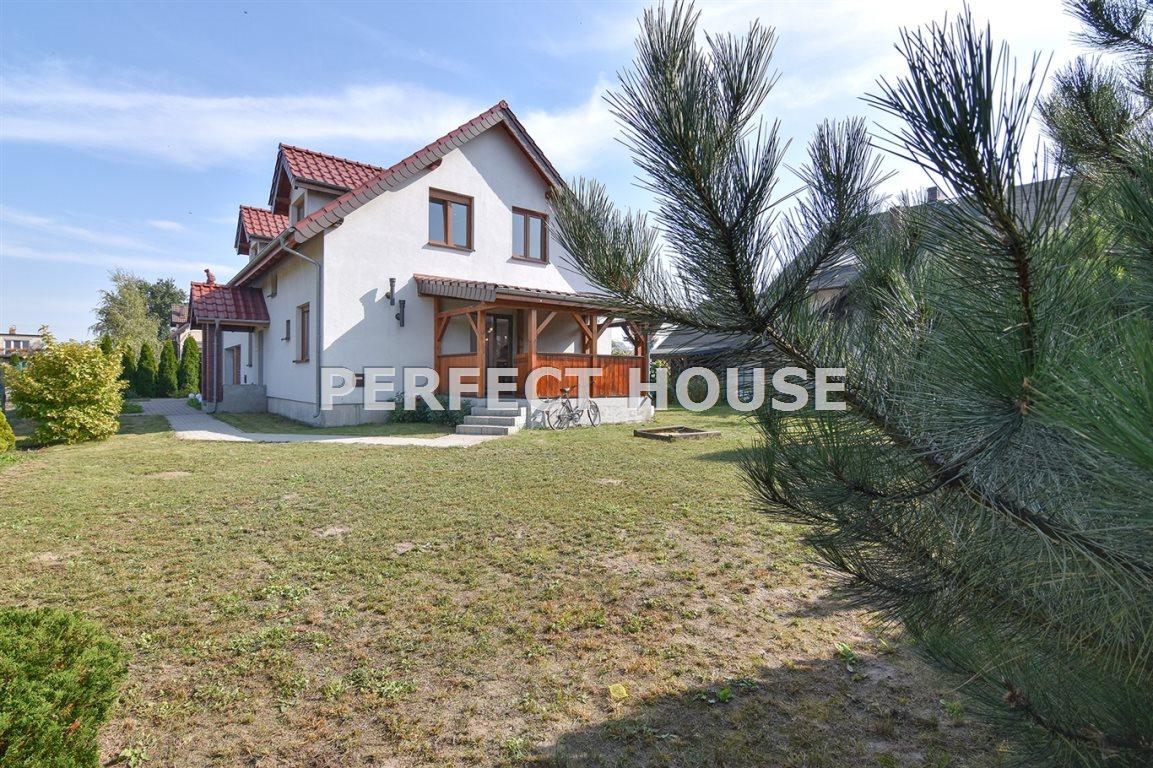 Dom na sprzedaż Kaźmierz  149m2 Foto 1