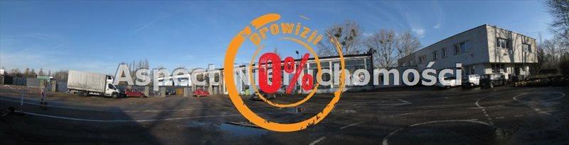 Lokal użytkowy na sprzedaż Zabrze  21492m2 Foto 1