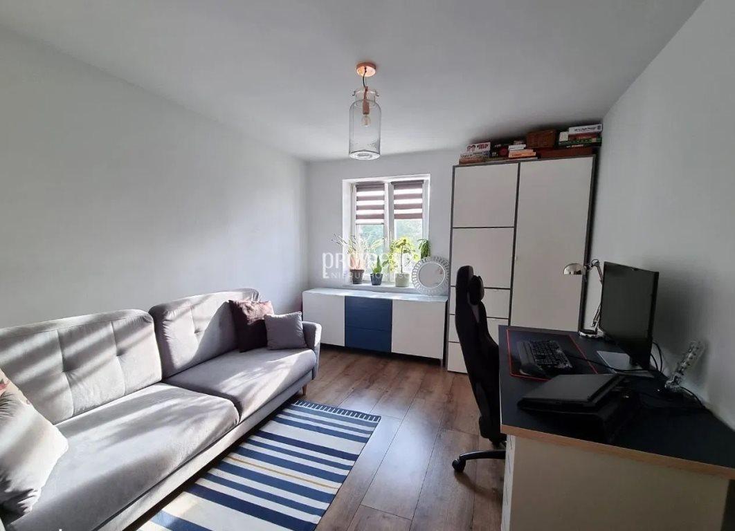 Mieszkanie trzypokojowe na sprzedaż wrocław, Krzyki, Księże Małe, Katowicka/Chorzowska  61m2 Foto 9