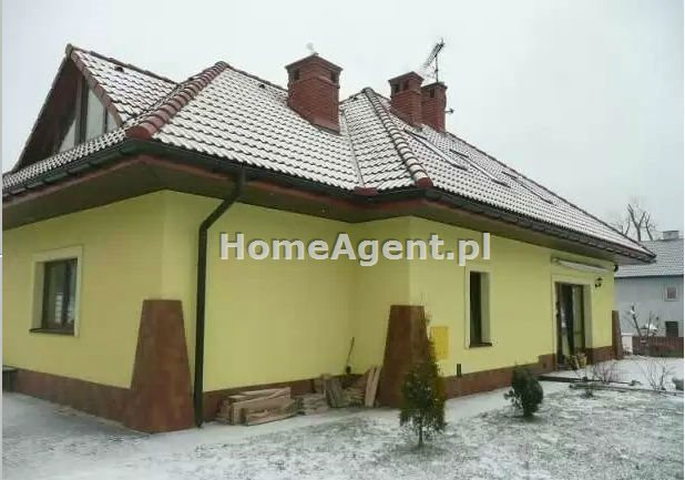 Dom na sprzedaż Lusina  160m2 Foto 5