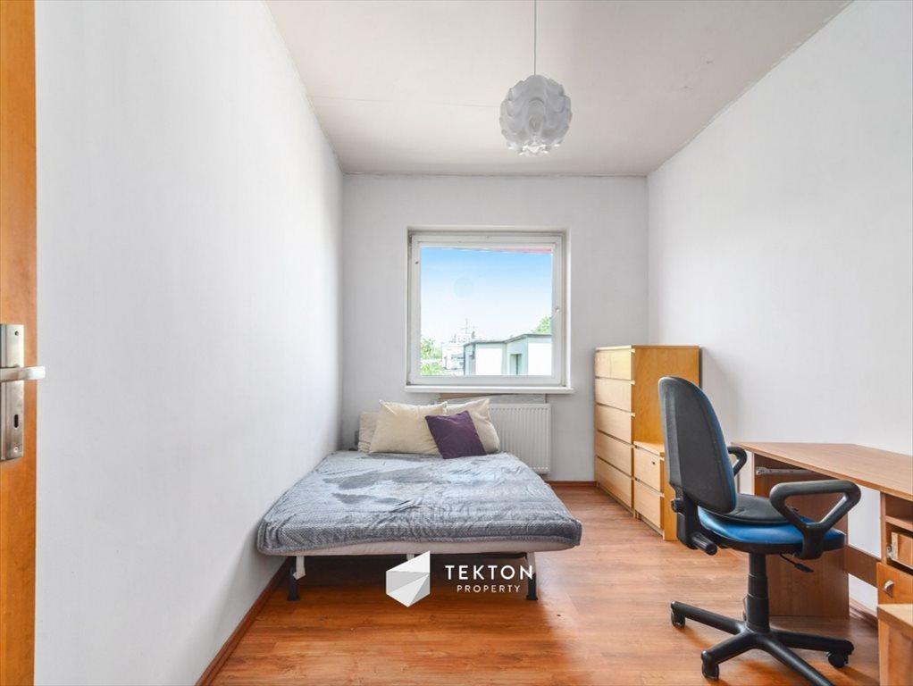 Mieszkanie trzypokojowe na sprzedaż Gdynia, Witomino-Leśniczówka, Wąska  65m2 Foto 4