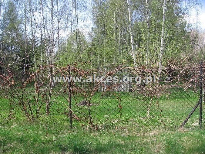 Działka budowlana na sprzedaż Zaręby  2130m2 Foto 2