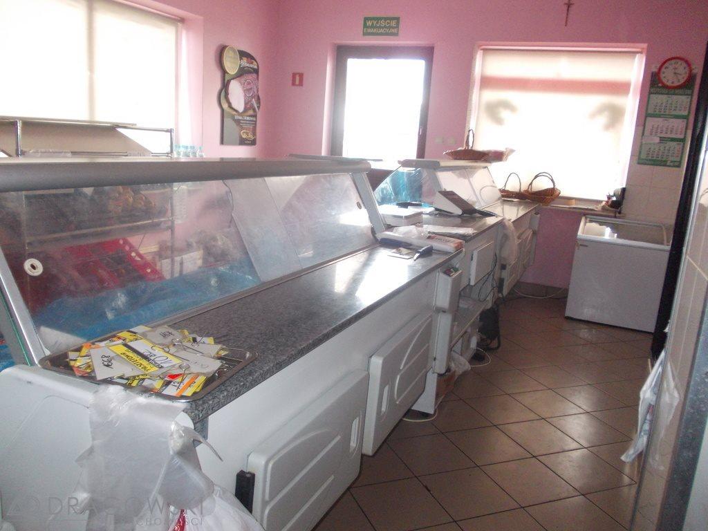 Lokal użytkowy na sprzedaż Wołomin  800m2 Foto 1