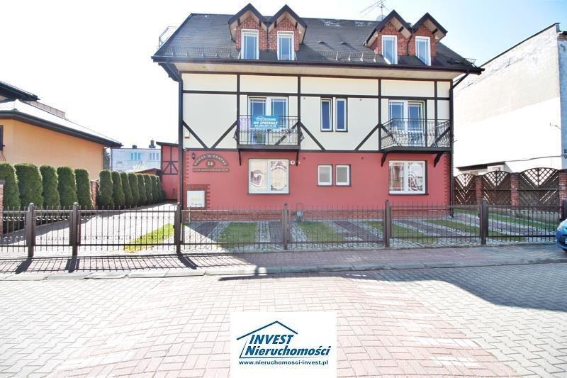 Lokal użytkowy na sprzedaż Mielno, Jezioro, Pas nadmorski, Plac zabaw, Tereny rekreac  314m2 Foto 1