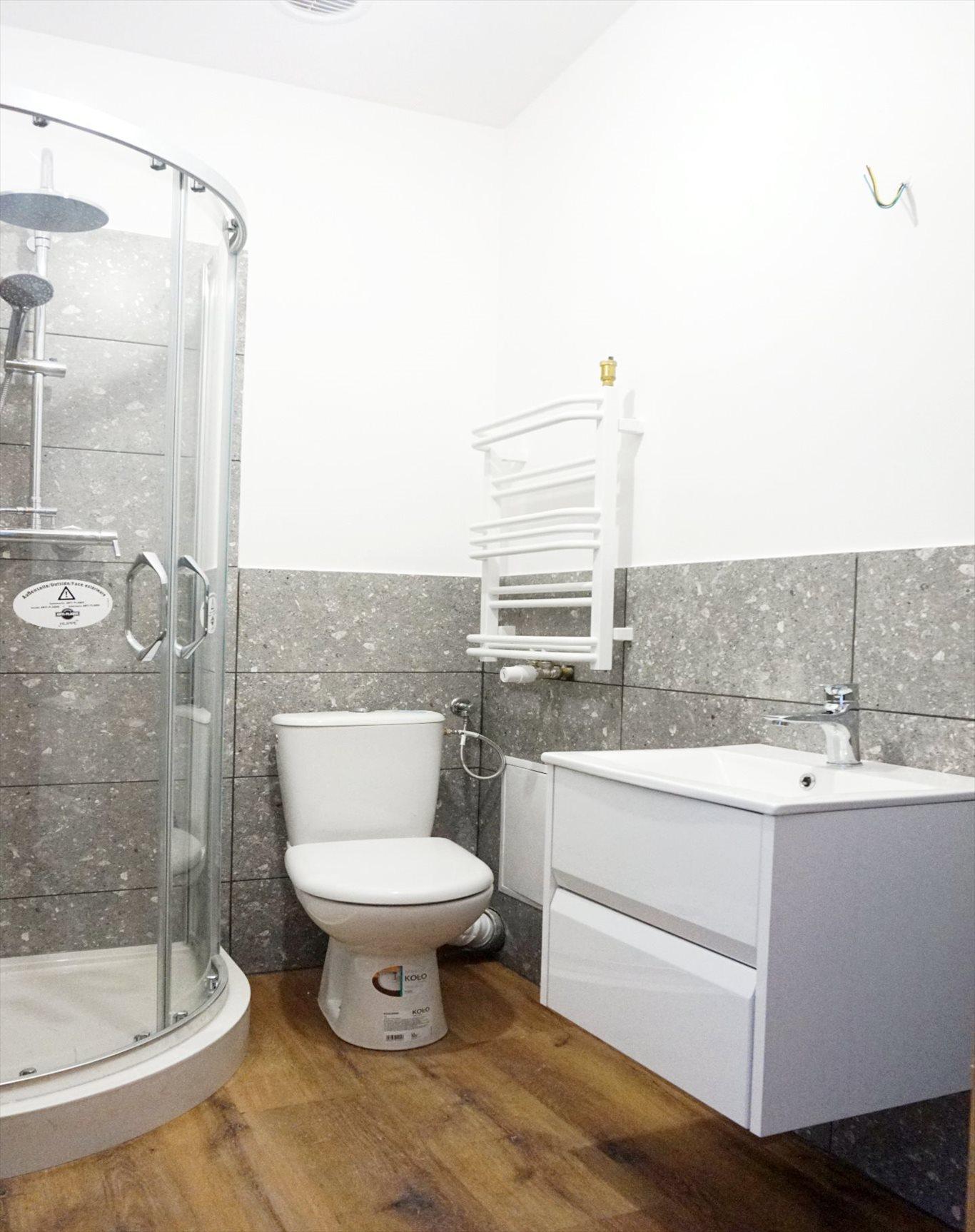 Mieszkanie dwupokojowe na sprzedaż Poznań, Jeżyce, Poznańska  33m2 Foto 13