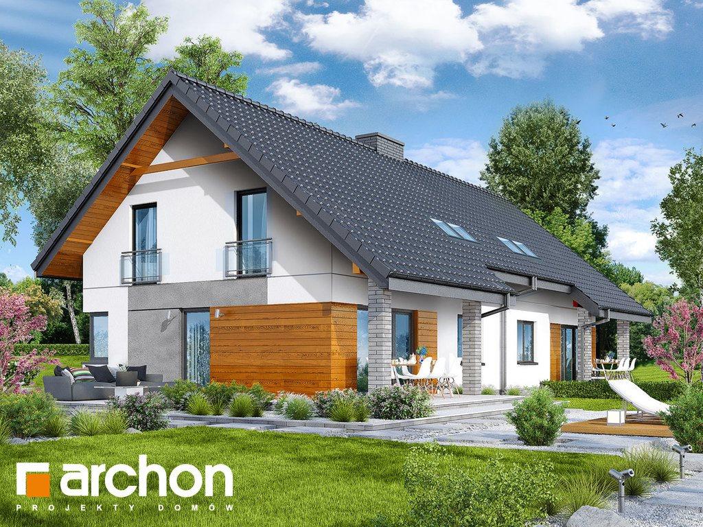 Dom na sprzedaż Mierzyn  114m2 Foto 2