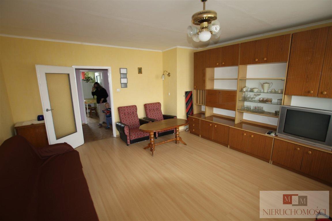 Mieszkanie dwupokojowe na wynajem Opole, Kolonia Gosławicka  55m2 Foto 2
