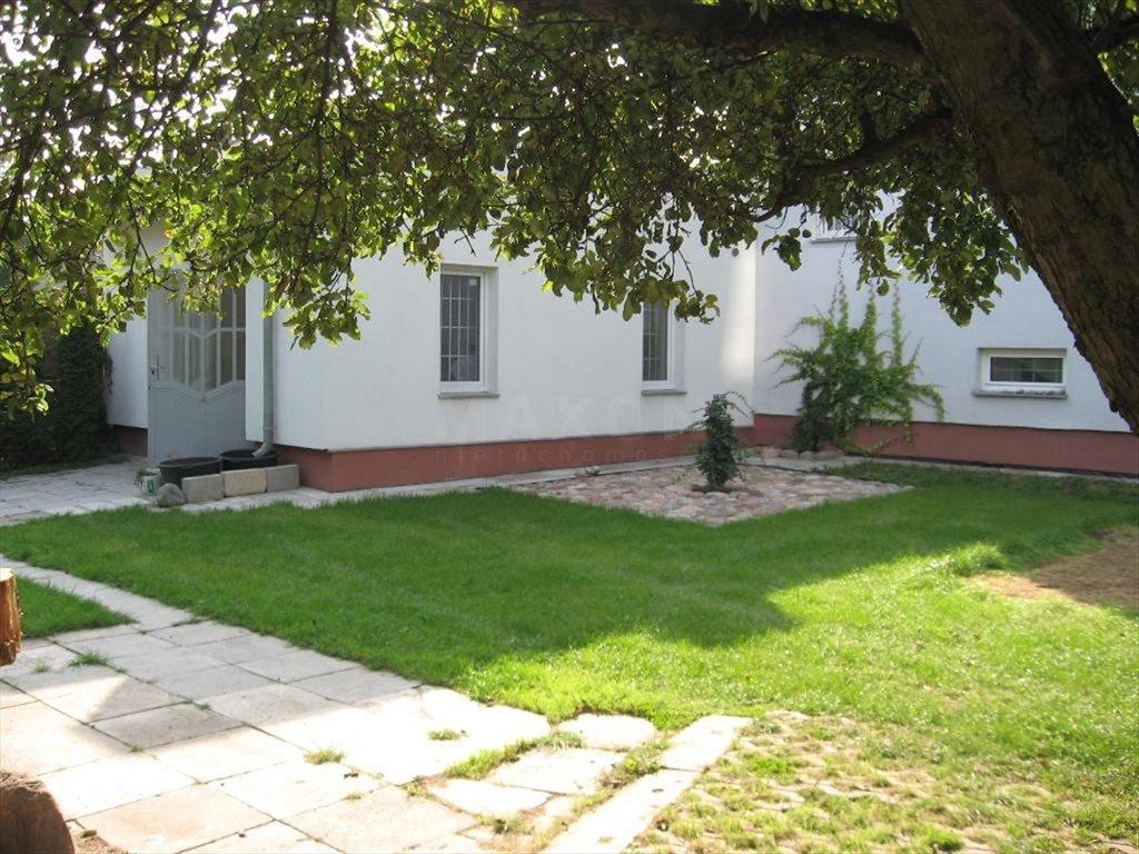 Dom na wynajem Warszawa, Ochota  220m2 Foto 4