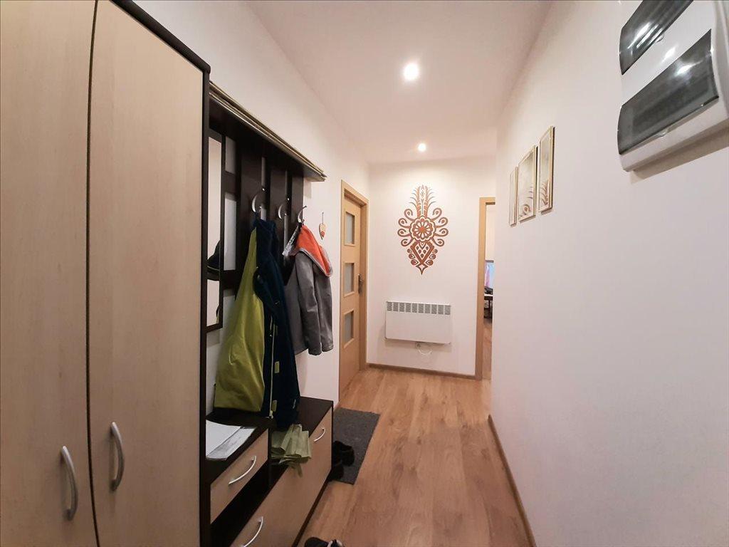 Mieszkanie dwupokojowe na sprzedaż Zakopane, Zakopane, Kasprowicza  60m2 Foto 7