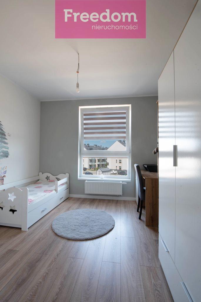 Mieszkanie trzypokojowe na sprzedaż Rokitki  58m2 Foto 9