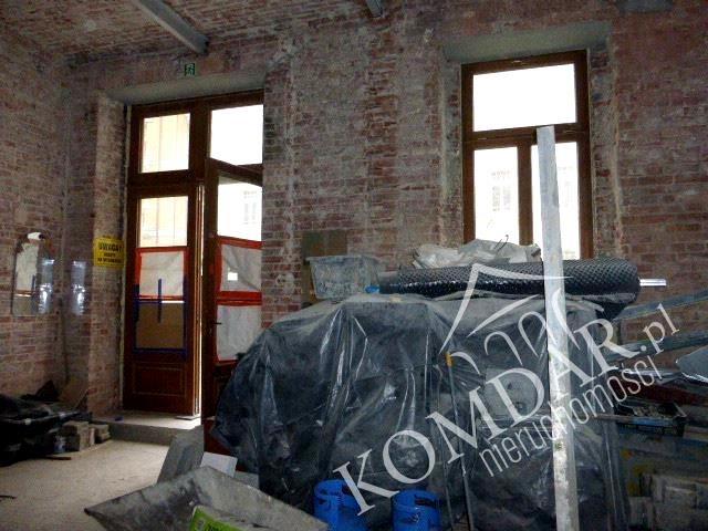 Lokal użytkowy na sprzedaż Warszawa, Praga-Północ, Praga, al. Solidarności  213m2 Foto 1