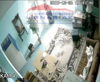 Mieszkanie dwupokojowe na sprzedaż Poradz  65m2 Foto 1