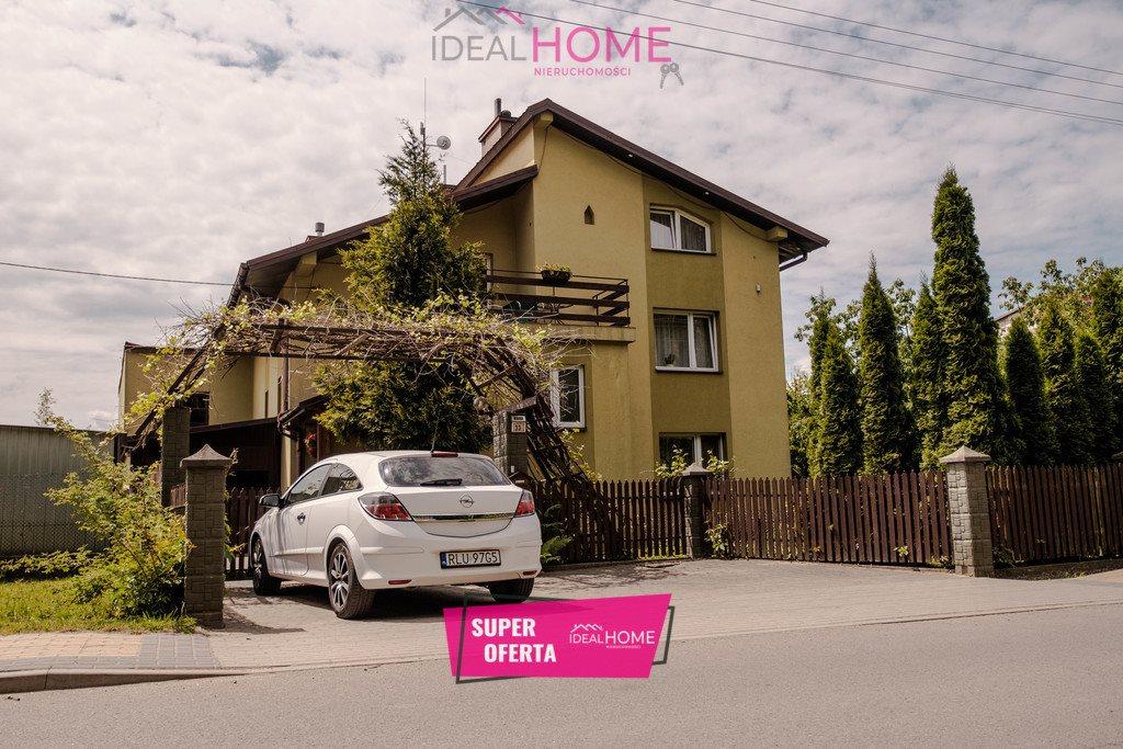 Dom na sprzedaż Młodów, Leśna  388m2 Foto 1