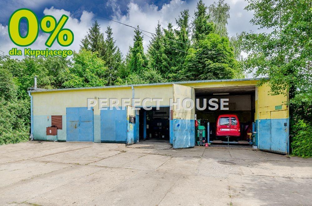 Lokal użytkowy na sprzedaż Dobre Miasto, Dobre Miasto  958m2 Foto 9