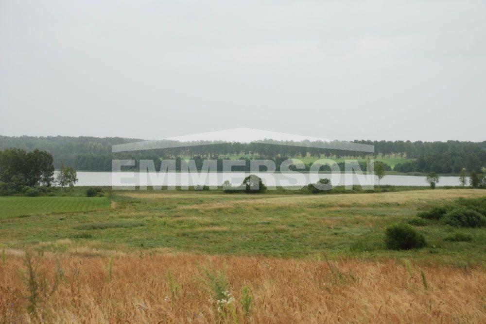 Działka siedliskowa na sprzedaż Stare Juchy, Skomack Wielki  97605m2 Foto 1