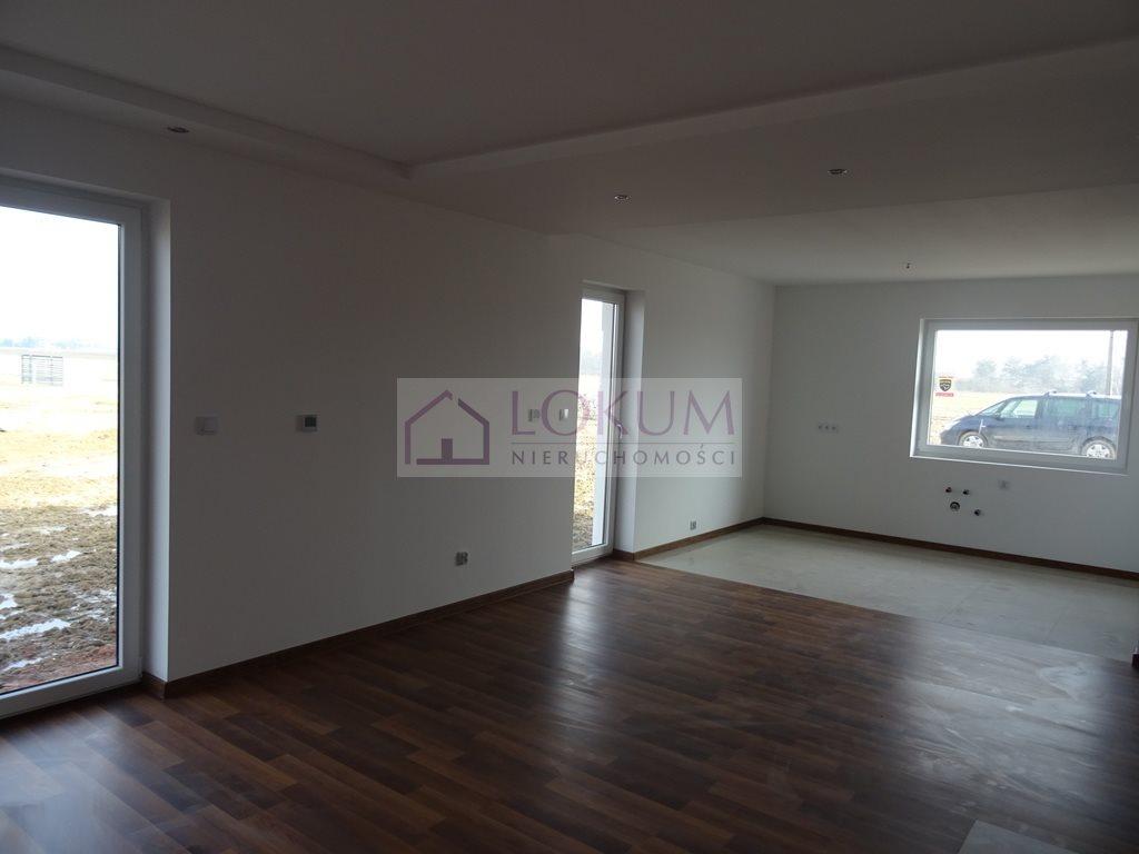 Dom na sprzedaż Majdan Krasieniński  126m2 Foto 1