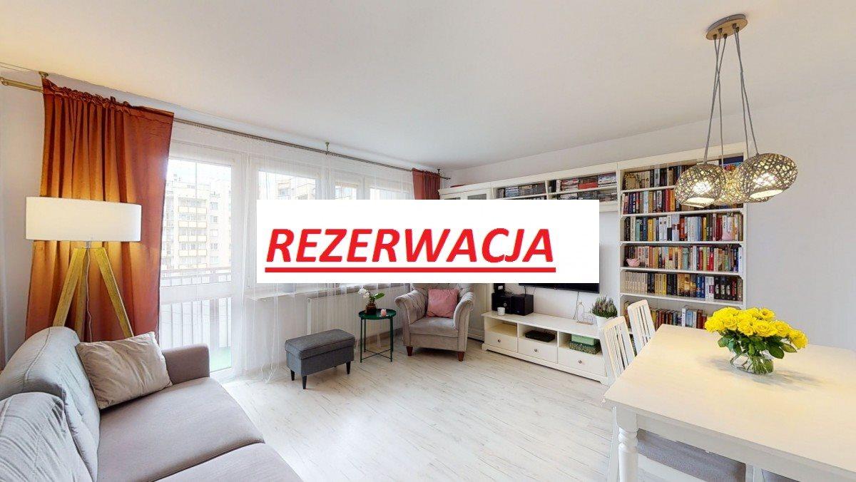 Mieszkanie trzypokojowe na sprzedaż Warszawa, Bemowo, Juliusza Kaden-Bandrowskiego  64m2 Foto 2